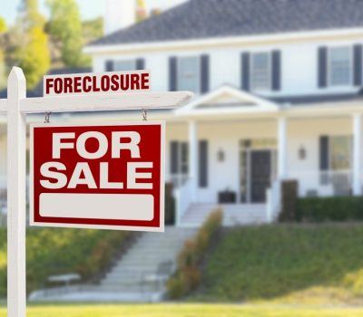 If you have fallen behind in your mortgage payments, you may unfortunately be facing the threat of foreclosure.